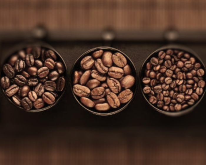 Le varietà di caffé