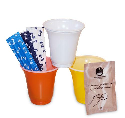 Kit bicchierini caffè